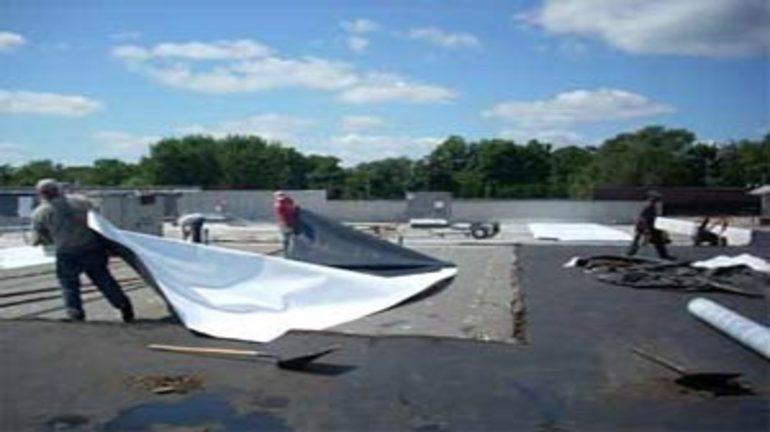 Фирма за ремонт на покрив - правилният избор за вас