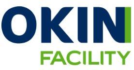 okin fasiliti eood logo