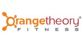 orange fitness logo